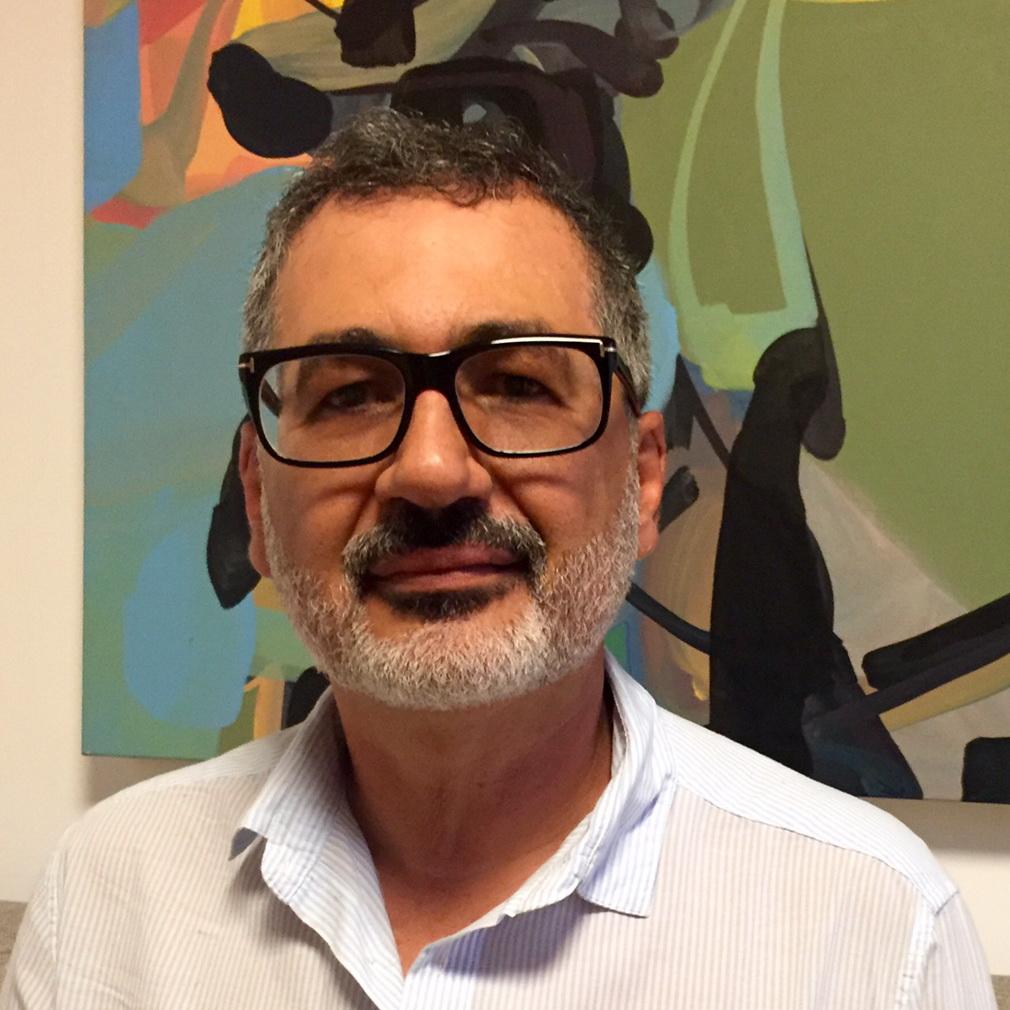 Luiz Fernando de Almeida