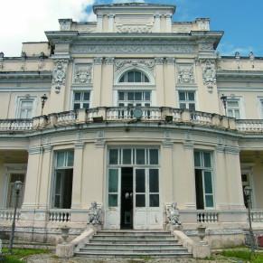 Palácio da Aclamação