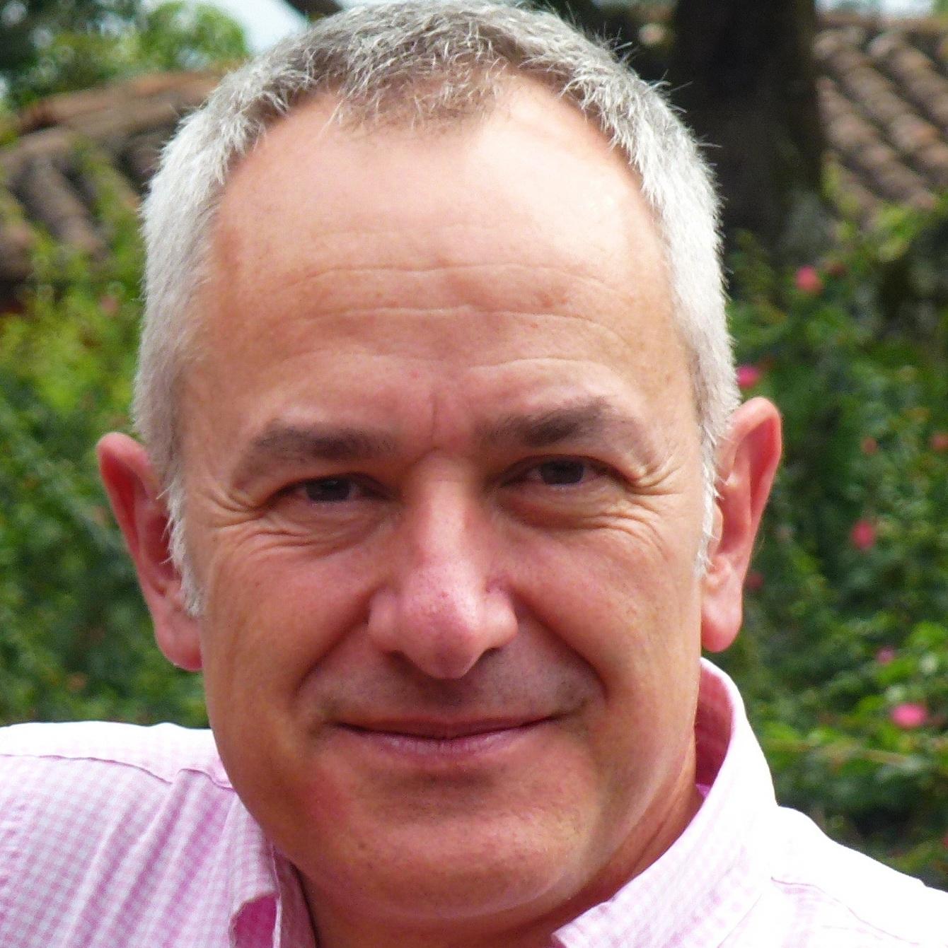 Juan Luis Isaza Londoño
