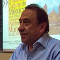 Francisco Javier Lopes Morales