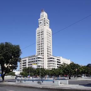 Edifício Central do Brasil